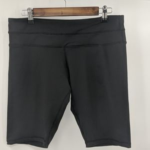 LULULEMON Athletic Stretch Biker Shorts